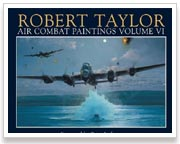 Photo of AIR COMBAT PAINTINGS VOLUME VI